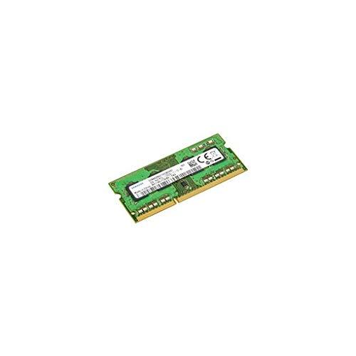 HP - DDR3L - 4 GB - SO DIMM 204-PIN - 1600 MHz PC3L-12800-1.35 V - ungepuffert - Nicht-ECC - für Compaq 15, 255 G3, Pavilion 15, 17, ProBook 450 G0, 455 G1, 470 G0