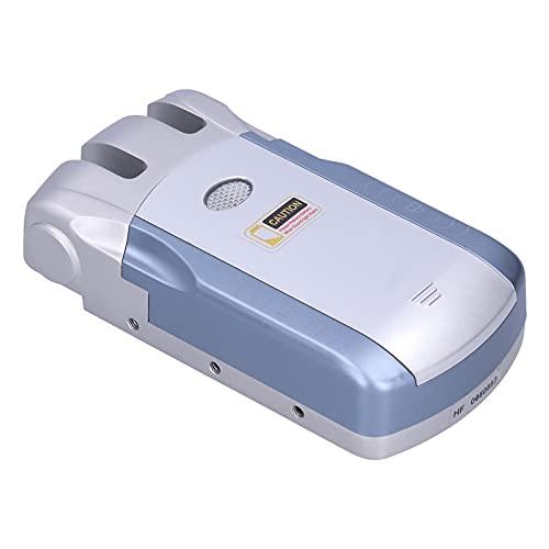 WAFU 010 Cerradura de puerta con control remoto inteligente con botón táctil, cerradura invisible antirrobo inalámbrica WIFI, cerradura de puerta electrónica sin llave para Tuya