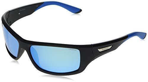 Polaroid PLD 7013/S Gafas, EL9, 63 para Hombre