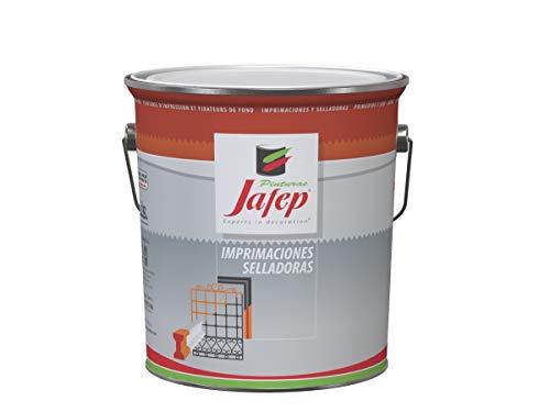 JAFEP Imprimación Antioxidante Negro 4 L