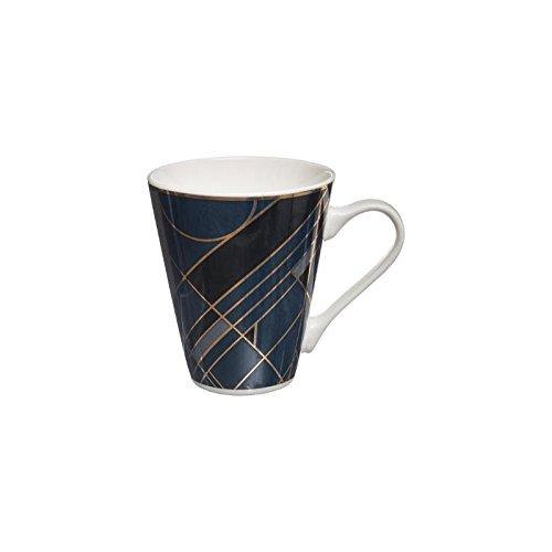 Mug conic - Prohibition - Modèle aléatoire