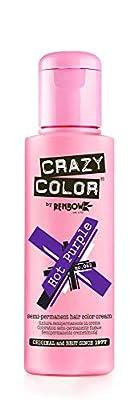 Crazy Color Coloración semipermanente