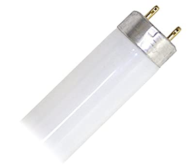 (2 Pack) F14T8/CW 14 Watt Fluorescent Tube 14 Inch T8 - Cool White 4200K