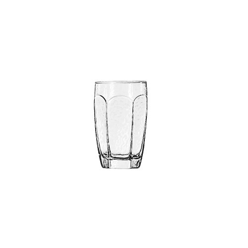 Libbey 2489 Chivalry 10 Ounce Beverage Glass - 36 / CS