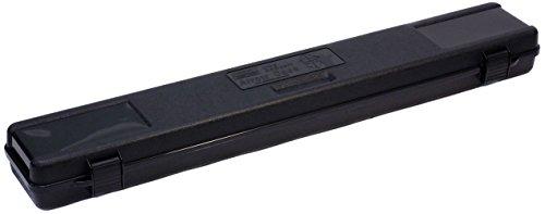 MTM Ultra Compact Arrow Case (Black)