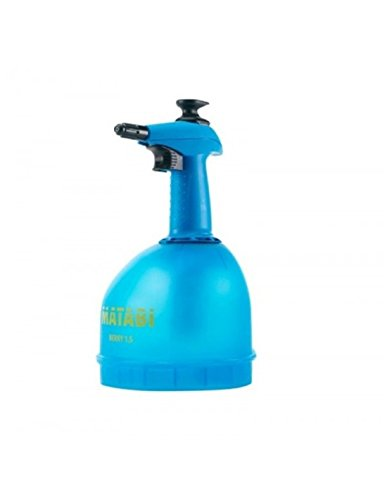 Jardin202 - Pulverizador de presion previa MATABI Berry 1.5 (1 litro util)