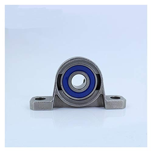YINGJUN SKP006 Mounted Bearings 30mm Bearing Shaft (1 Pc) SSKP006 Stainless Steel Pillow Block S KP006 30 mm Bearings Housings