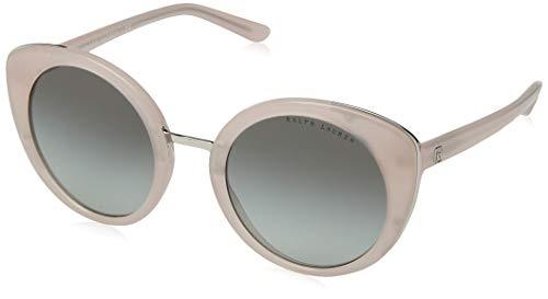 Ralph Lauren 0RL8165 Gafas de sol, Opal Pink, 52 para Mujer