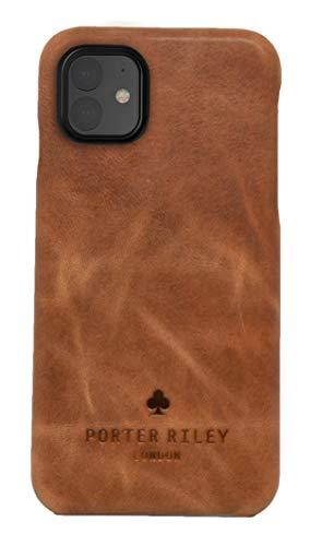 Porter Riley - Lederhülle für iPhone 11 (6.1