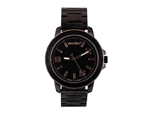 Reloj Nine2Five para Caballero Afw19U15Ngngs1 Negro