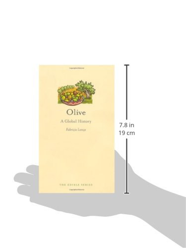 Olive: A Global History (Edible)