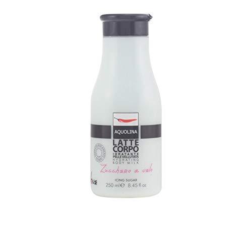 Aquolina Traditional Body Milk #Polvos Sugar 250 ml