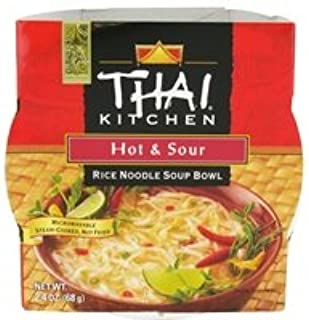 Hot&Sour Bowl (60g)****** Brand: Ontario Natural Food Co-op