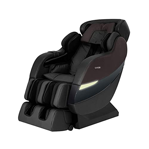 Top Performance Kahuna Superior Massage Chair with SL-Track 6 Rollers - SM-7300S...