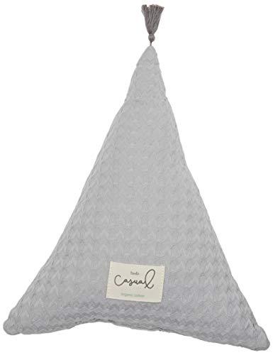 Bimbi Casual Cojin Triangulo(35X35) Crochet 506 Dream 30 - Cojines, unisex
