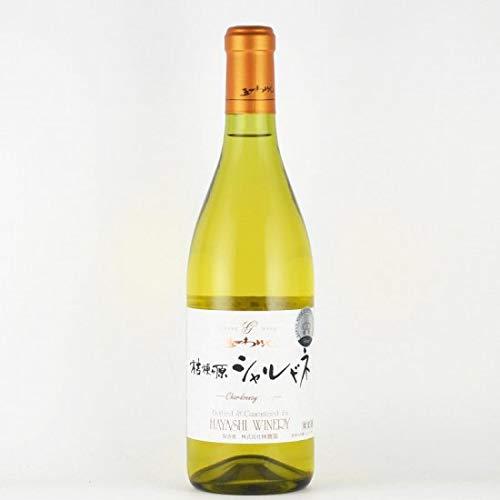 林農園 五一ワイン『桔梗ヶ原シャルドネ』