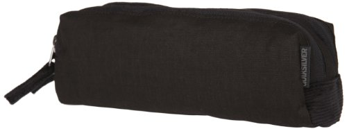 Quiksilver Typo X3 Pencil Case One Size Black Black Size:One Size