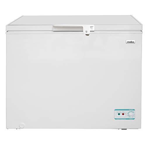 refrigerador horizontal de la marca mabe