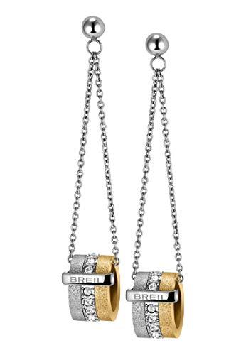 BREIL - Earrings BREILOGY for woman UK