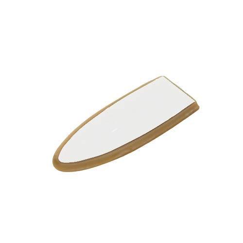 尾崎亀商店 KO 仕上げベラ 神指 Sサイズ用 替えゴム アメゴム 2mm 1枚|コーキング シーリング ヘラ