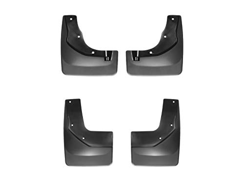 WeatherTech Custom MudFlaps for Ford Escape -...