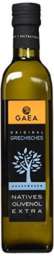 Gaea Original Griechisches Natives Olivenöl Extra, 500 ml