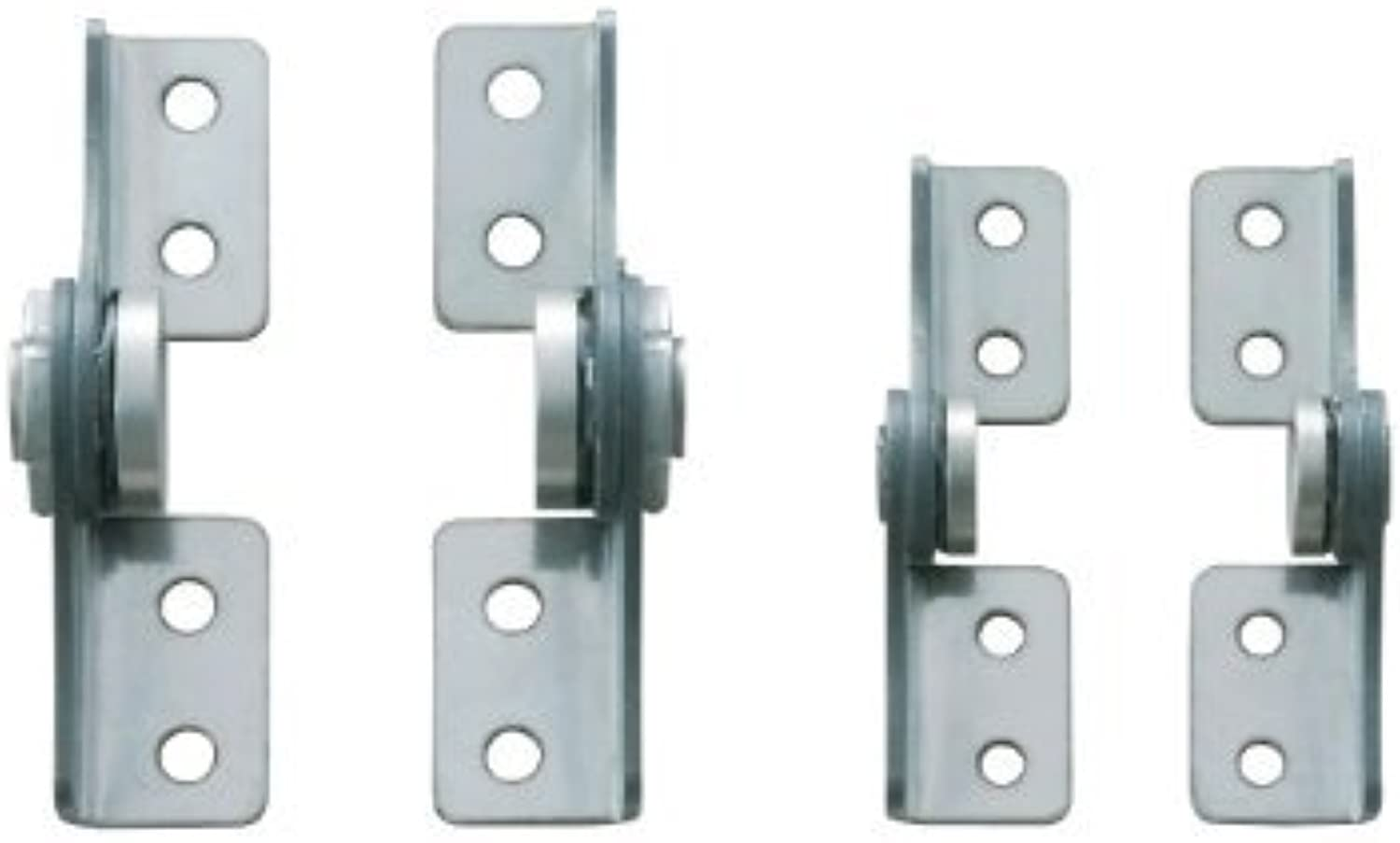 Friction Hinge, 430 Stainless Steel, 1 Leaf Height, 25 8 Open Width, 17.7 lbs in Torque, Left Hand (Pack of 1) by LAMP by Sugatsune