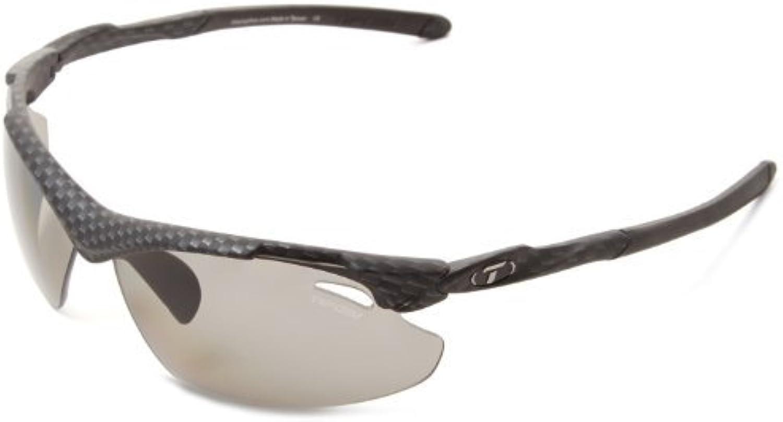 Tifosi Tyrant 2.0 Carbon Polarized Fototec Sunglasses by Tifosi