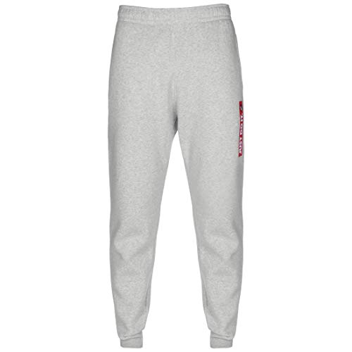 Nike M NSW JDI JGGR FLC BSTR grijs
