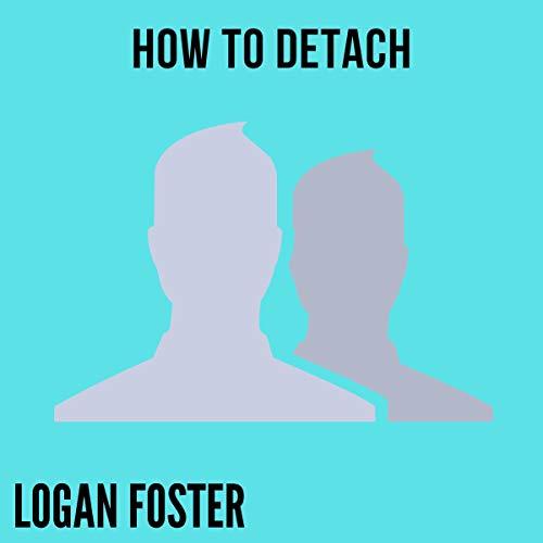 『How to Detach』のカバーアート