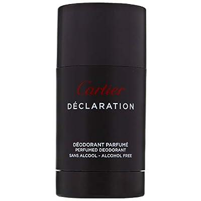 Cartier Declaration Deo Stick