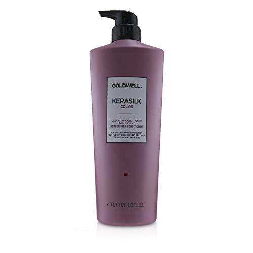 Goldwell Kerasilk Color Reinigender Conditioner, 1000 ml