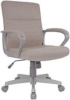Staples Tervina Luxura Mid-Back Manager Chair