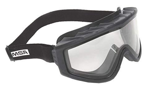 Gafas de seguridad MSA Safety Responder GA3027B, 1 unidad