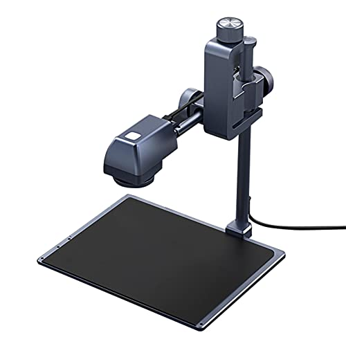 Inspección de reparación de teléfonos Cámara de Soldadura PCB Cámara termográfica Analizador térmico infrarrojo Cámara de Soldadura con Soporte para Pruebas electrónicas