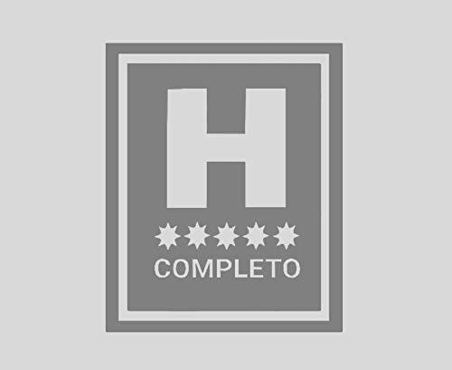 HOTEL COMPLETO .- GRIS CLARO BRILLO -. 9x12cms. ( PQGB3699.A )
