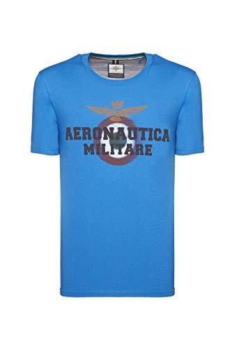 Aeronautica Militare Felpa Sweatshirt Round Neck Linea Fashion Underwear