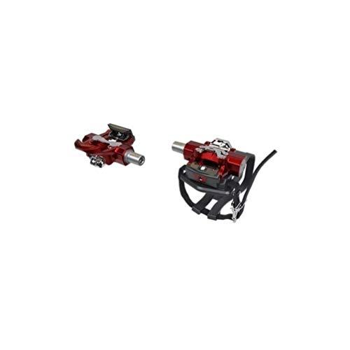 schwinn triple link pedals
