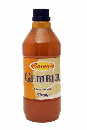 Carmen Ingwer Sirup, 1000 g