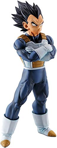 Dragon Ball - Vegeta (Strong Chains!!), Bandai Ichiban Figure