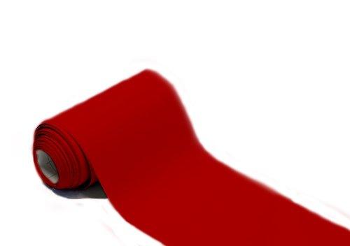Handycop® Viperstreifen 306 Kamin-Rot 10 x 400 cm - Hochleistungsfolie Deko Auto Folie