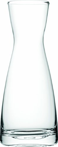 Hospitality Glass Brands HG90108-012 Contempo Carafe, 4 oz. (Pack of 12)