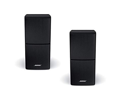 2X Bose Acoustimass Doppelcubes Series III - Altavoz, color negro