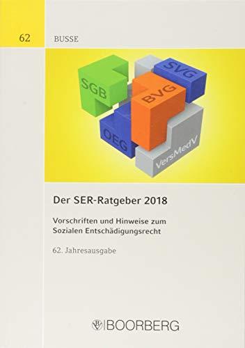 Der SER-Ratgeber 2018