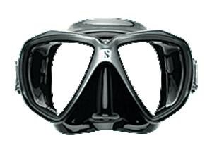 Scubapro SPECTRA Zweiglas Maske [Misc.]