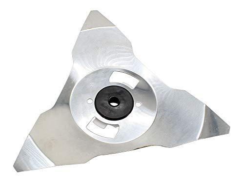 SECURA Messer 3 Zahn kompatibel mit...