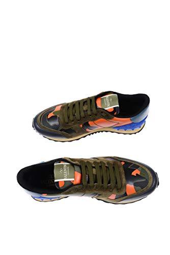 Valentino - Herren Schuhe LY0S0723TCC BLAU 40.5