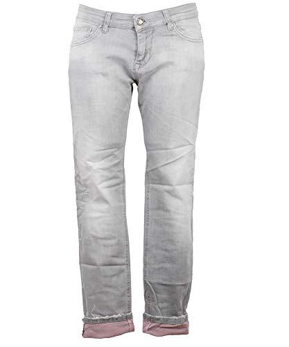 Zhrill Charly Denim Damen Jeans Grey 27