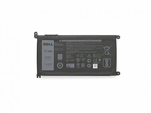 Dell WDX0R Original Akku 42Wh