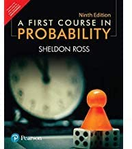 Best a first course in probability 9th edition Reviews